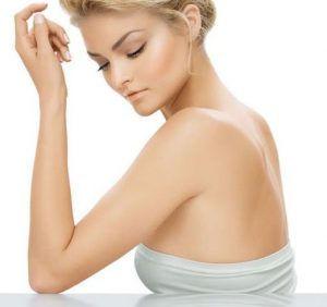 Arm Wax (full arm)