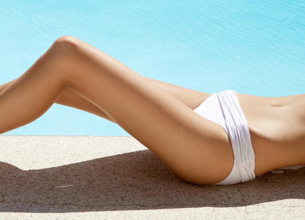 Leg Wax (full leg)