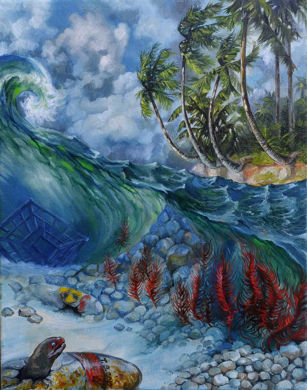 """""""Sea Secrets"""""""