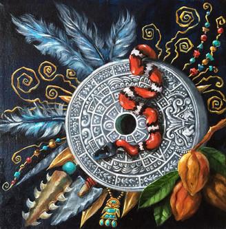 """""""Mayan Theme"""""""