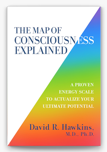 The Map of Consciousness Explained image