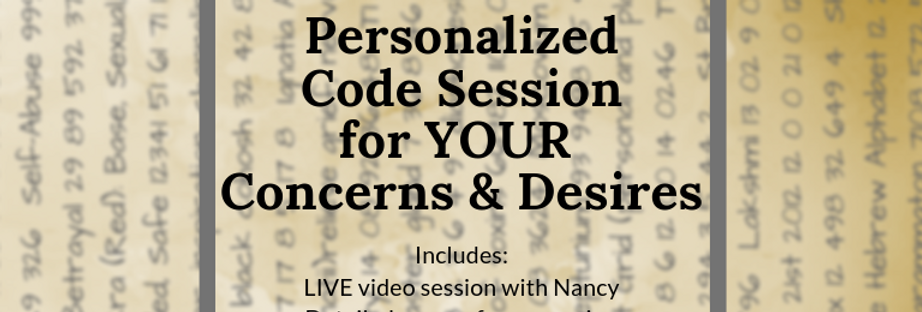 30minute LIVE Code Session