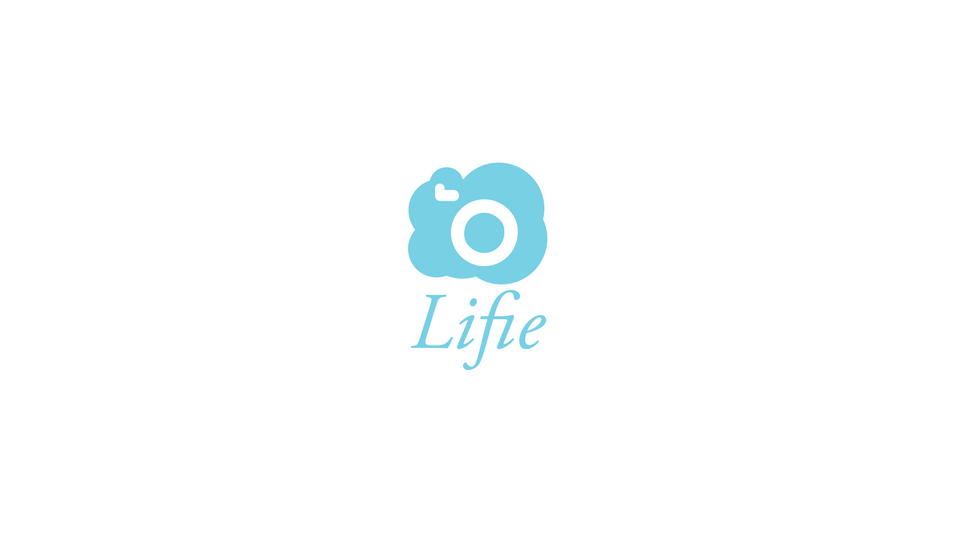 Lifie - Event Photo Sharing App