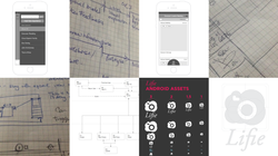Ideation & UX process