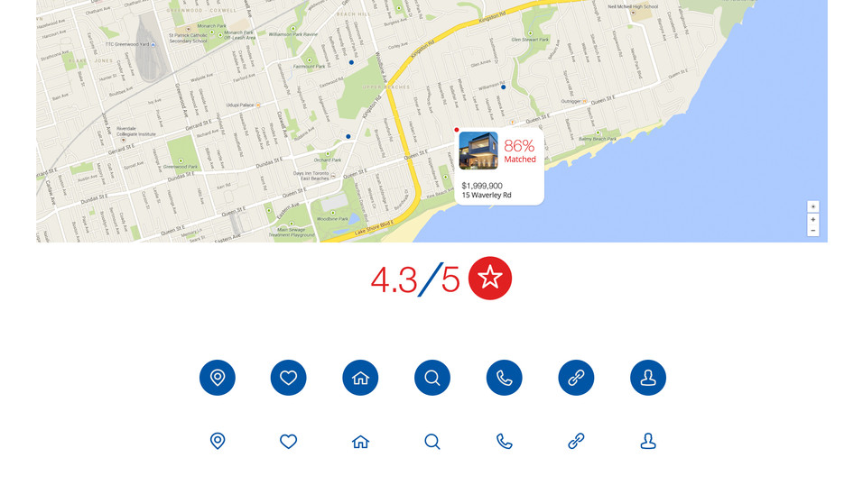 ReMax Icon System