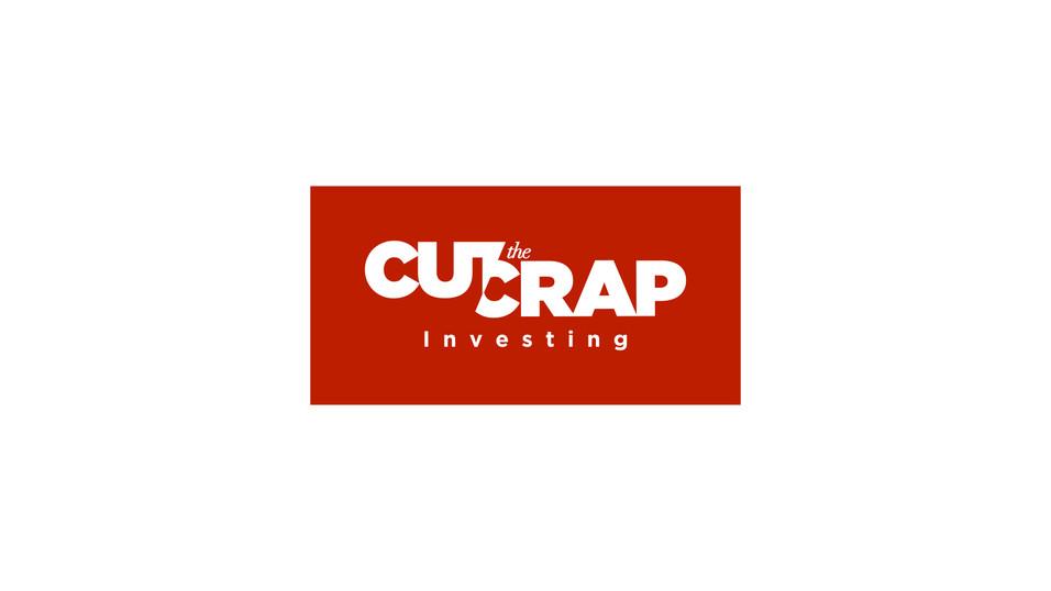 Cut The Crap Blog Logo
