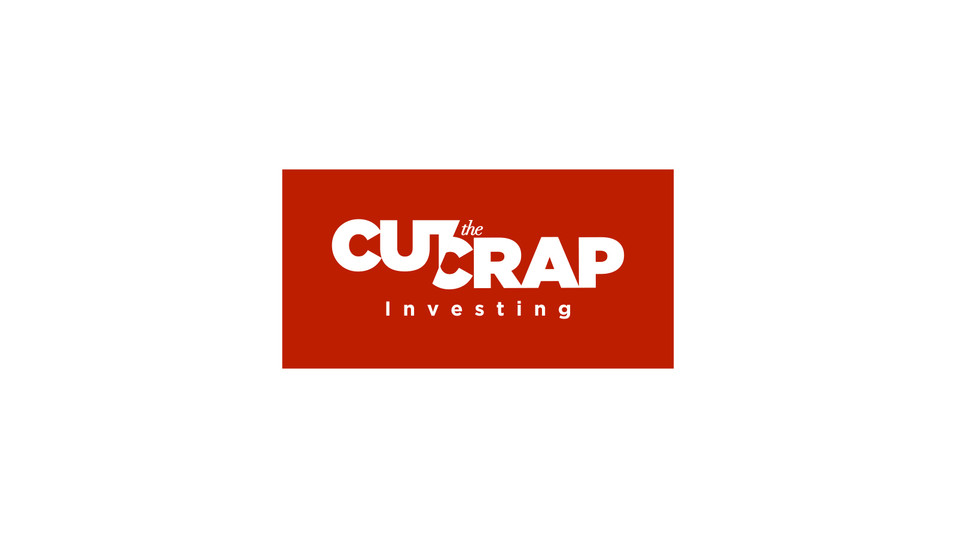 Cut The Crap Blog Logo
