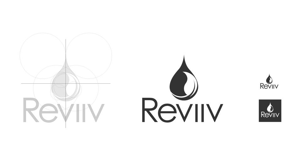 Reviiv Logo