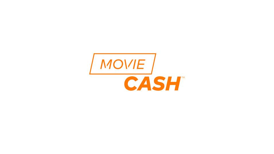 Official Movie Cash Program Logo