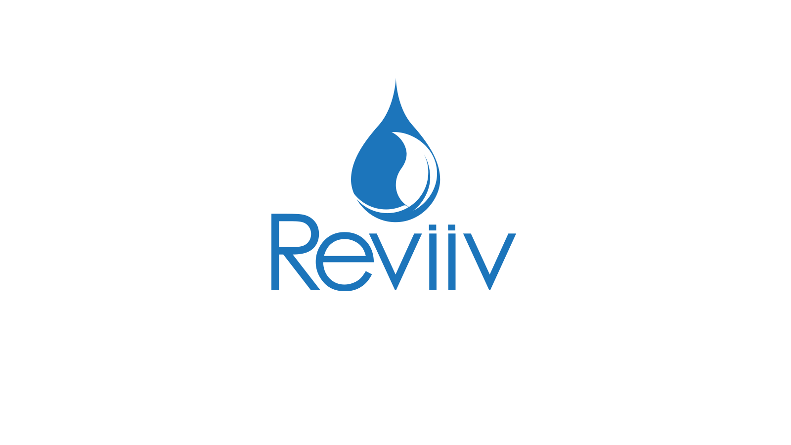 Reviiv Branding Project