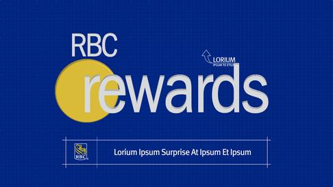 RBC Reward Kiosk - Home