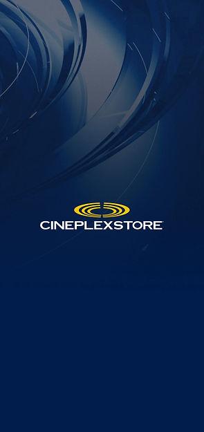 Cineplex Store Android Prototype