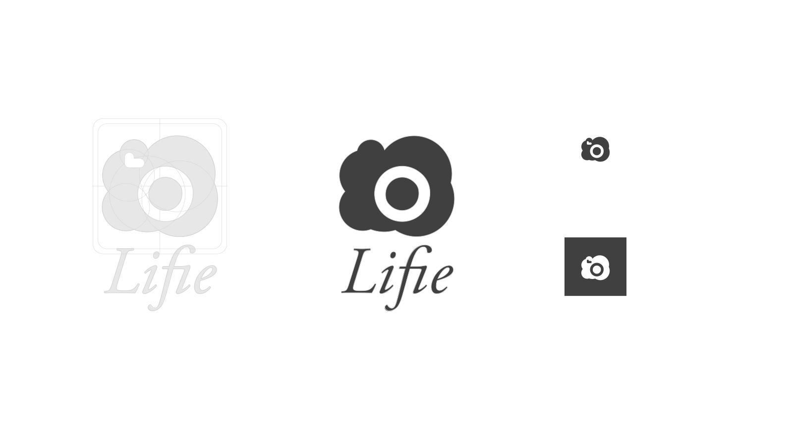 Lifie Logo