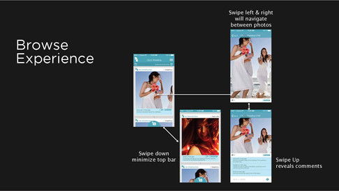 Lifie Sprint 9: Adding Photos
