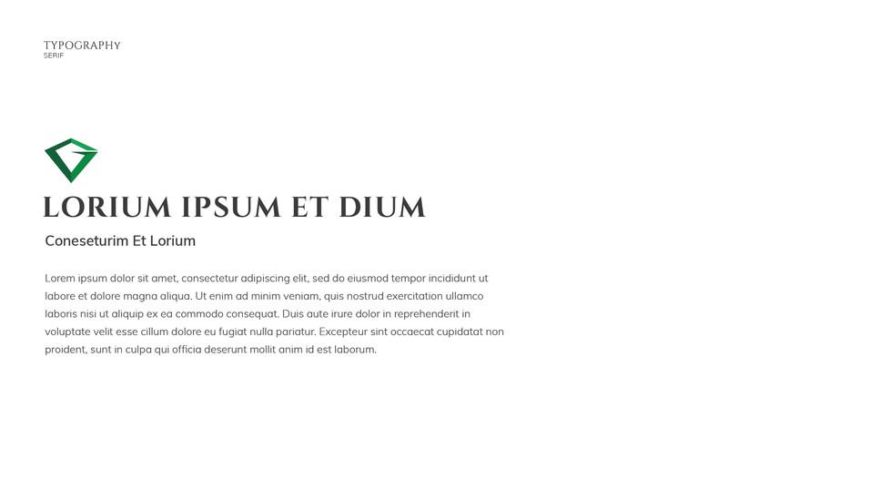 GimmeMunny Typography