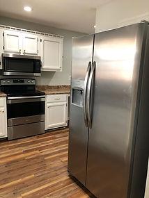 CH 2 kitchen