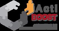 logo Acti BOOST