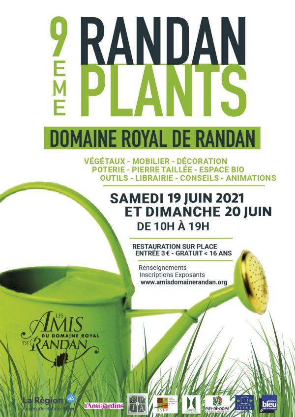 9e Randanplants 2021
