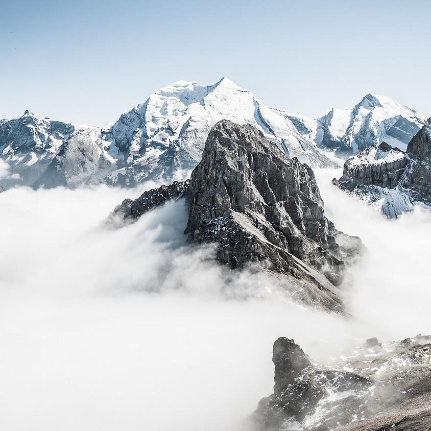 Global Storming: An Approach to Winter w. Matt Schonwald