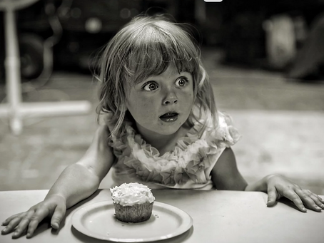 חופש כלכלי הוא כמו להכין עוגה