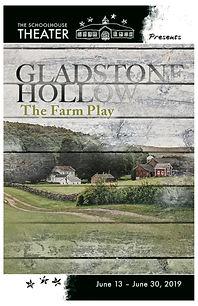 SH final-Gladstone Hollow program  (drag