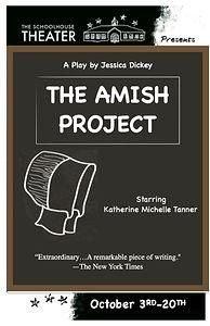 SH - The Amish Project program  3-3x2 (d