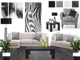 Ideas Mood Board Living Room