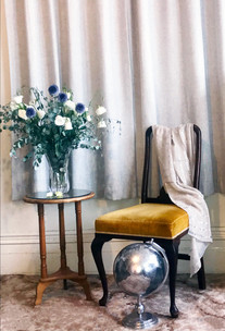 Lounge. Colour. Texture. Fabric.