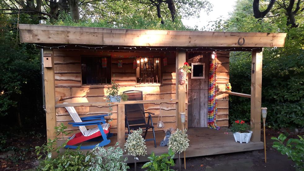Rustic Cabin | Prestwich | Greater Manchester