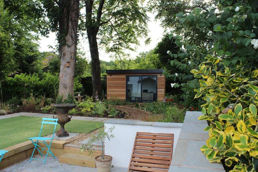 SIPS Garden Studio | Wilmslow, Cheshire