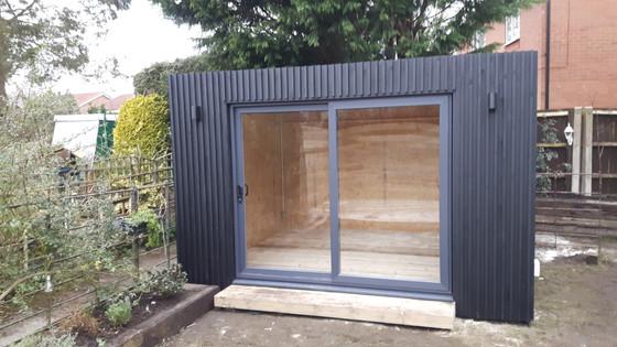 Garden Office | Cheshire