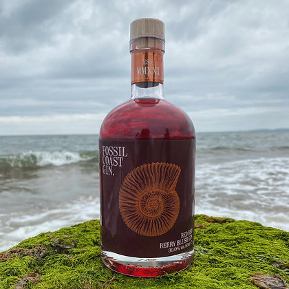 Red Bed Flavoured Gin Liqueur 50cl 30% (abv)