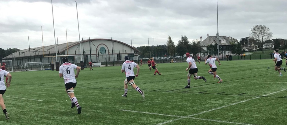 UBRFC off to a flyer after wins over Birmingham