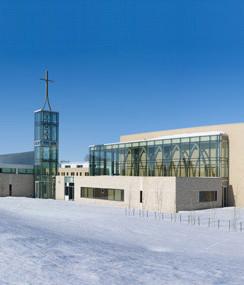 Saint Joseph Seminary