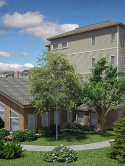 Lewis Estates Retirement Residence