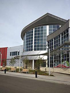 Southwest Recreation Center Terwillegar