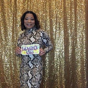 Rachael's 50th Birthday