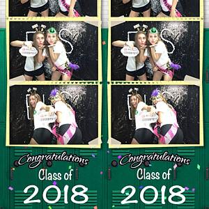 Estacada Senior All Night (Grad) Party 2018