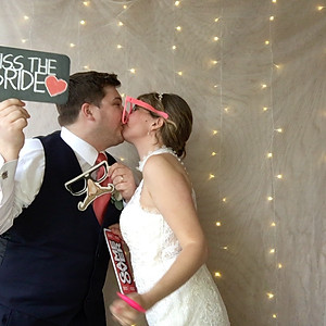 Joe & Sasha's Wedding