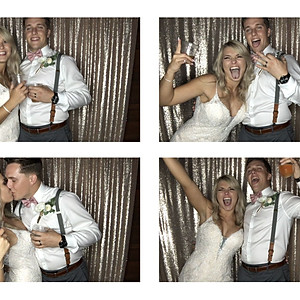 Blake & Karina