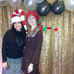 Industrial Tire Christmas Party