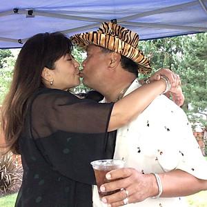 Gina's Retirement Celebration