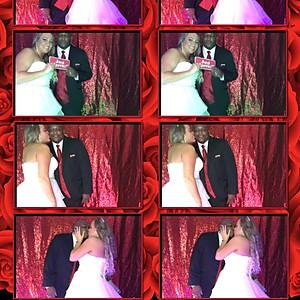 Brittany & Jeffrey Wedding