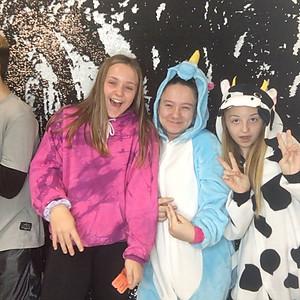 Cedar Ridge Middle School Halloween Dance