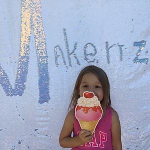 Makenzie's 9th Birthday