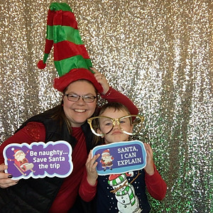 WestRock Company Christmas Party