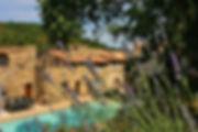 Rustik lejlighed i Le Plan de la tour