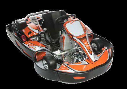 NonStop Karting Irealnd Sodi Go Kart