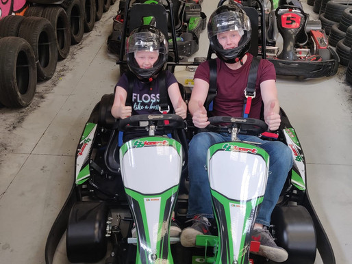 Indoor Go Karting Ireland, Ireland's Number One Day Out!