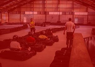 Grand prix go karting ireland
